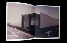 Design of a portfolio catalogue