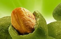 Nut packaging series