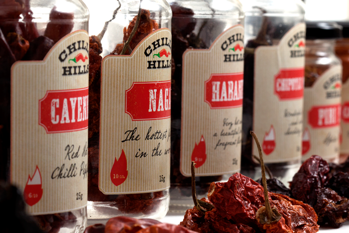 chilli hills_3_package_design