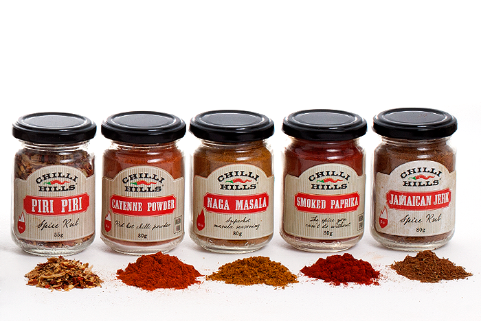 chilli hills_4_package_design