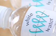 Дизайн на етикет и бутилка
