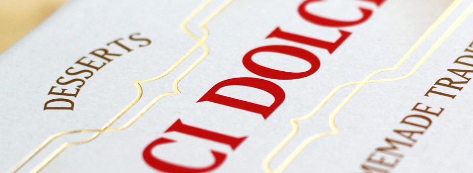 Дизайн на лого и опаковки