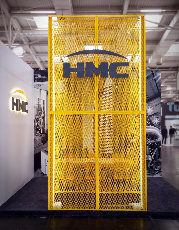 HMC-7-stand